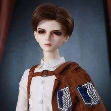 Muñeca Sezz BJD SD 1/3 60cm, juguete de muñeca con ojos gratis, tienda de moda