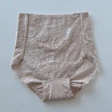 Женские с высокой талией хлопковые подгузники для взрослых Женщины можно мыть Ткань Подгузники мочи не мокрые брюки недержание водонепроницаемый под брюками