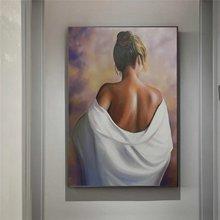 Современные Обнаженная Картина на холсте «женщина» абстрактный