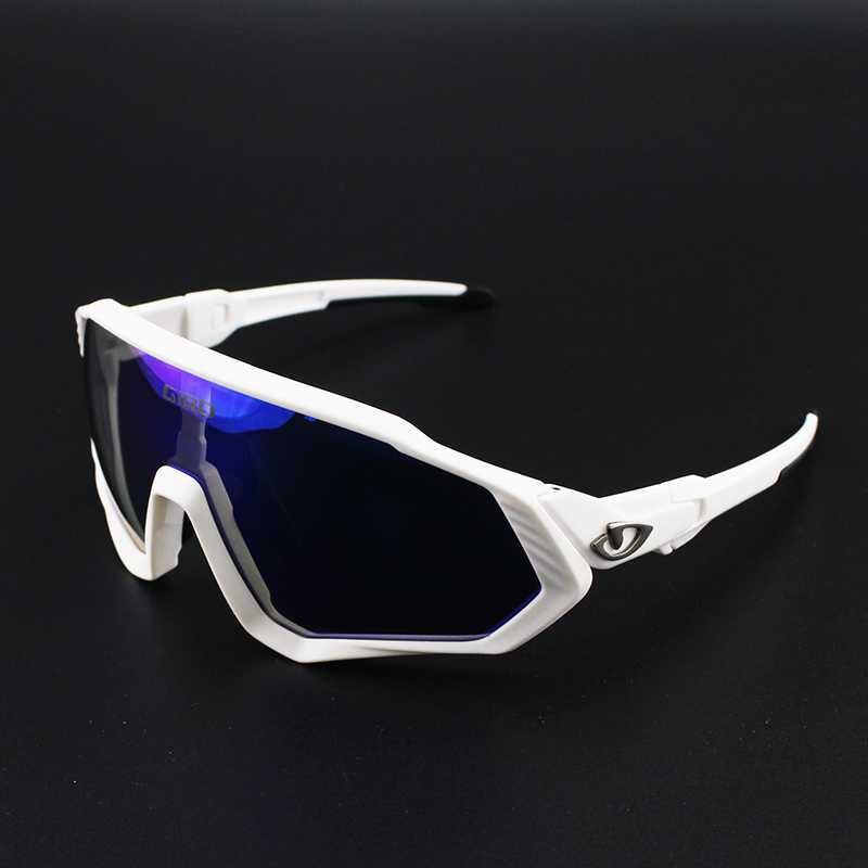 New Design Cycling <font><b>Glasses</b></font> Polarized UV400 <font><b>5</b></font> <font><b>LENS</b></font> <font><b>Bike</b></font>-Eyewear Bicycle Fishing Men Outdoor Sport Cycling Sunglasses <font><b>Glasses</b></font> image