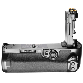 Neewer Battery Grip Compatible with Canon 5D Mark IV Camera, Canon BG-E20, Work with LP-E6 LP-E6N Batteries dste bg e20h battery grip for canon eos 5d mark iv 5div 5d4 with remote control dslr camera