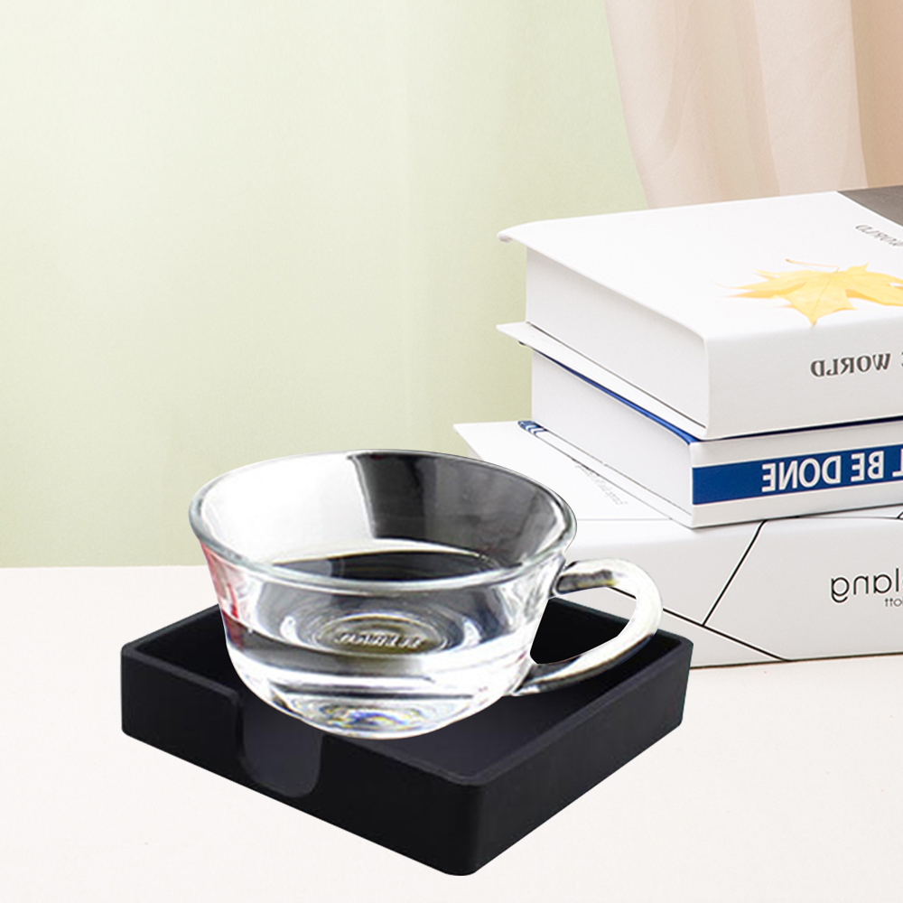 Thick Cup Mug Gl Bottle Placemats