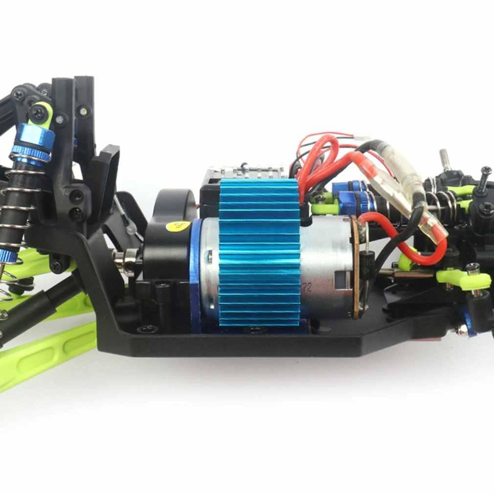2019 عالية الجودة 12428 A979-B A959-B 540 موتور غرفة تبريد ل WLtoys 1:10 1:12 1:8 RC سباق قطع غيار السيارات