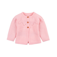 Baby Knit Sweater Cardigan Girls Girl Toddler Boy baby clothes