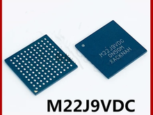 2-10pcs New M22J9VDC0N50M M22J9VDC M22J9VDC-0N50M BGA121 chip microcontrolador Integrado
