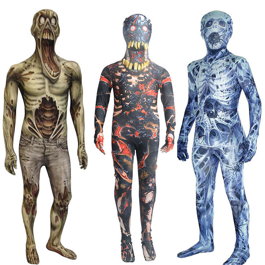 Country living editors select each product featured. Scary Bloody Zombie Halloween Costume For Kids Skeleton Rompers Baby Girl Boy Horror Carnival Party Jumpsuit Day Of The Dead Hot Price D4a4a Goteborgsaventyrscenter