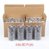 Mix 80 Pairs