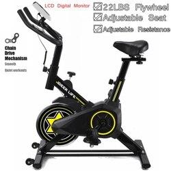 Heimtrainer zu hause ultra-ruhigen indoor gewicht verlust pedal heimtrainer spinning bike indoor fitness ausrüstung