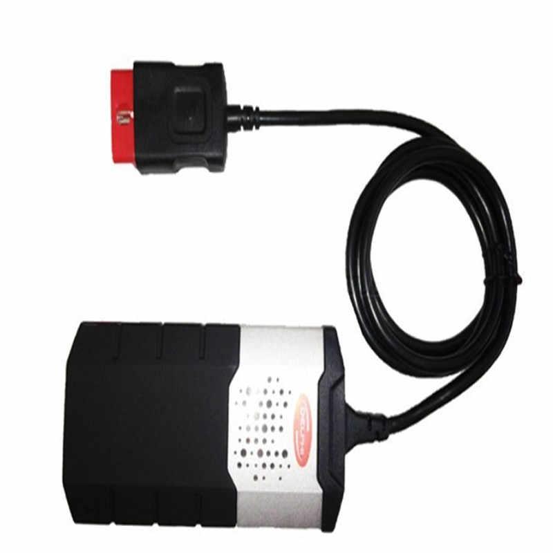 OBD2 Chẩn Đoán Công Cụ Sửa Chữa Cho Delphi Ds150e 2019 CDP Pro Plus 2016. r0 Với Keygen LED 3 Trong 1 Máy Quét Cho Ô Tô Xe Tải