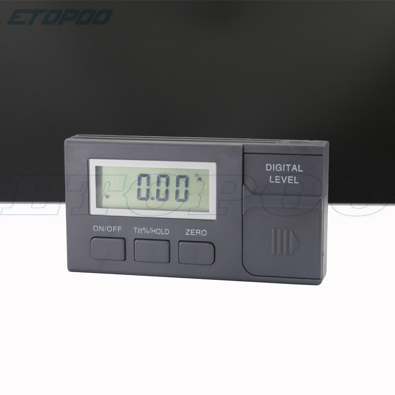 Etopoo New Products Recommended 4X90 0.1-Degree-Expanding Mini Angle Box Angle Instrument Double-Sided Magnetic