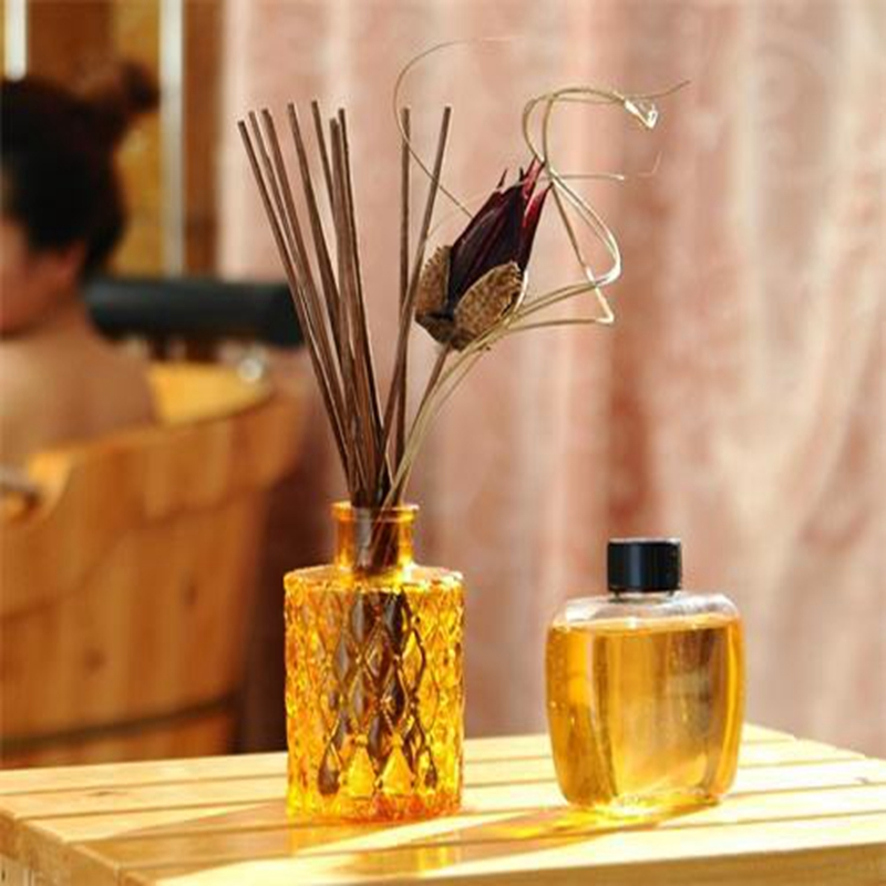 DIY Hand Sanitizer Material: Natural Healthy Mahogany Essential Oil 10ml Single Side Essential Oil Massage, Fragrance Enhancing