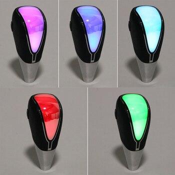 Bouton de changement de vitesse automatique activ par mouvement YOSOLO LED bouton de changement de vitesse