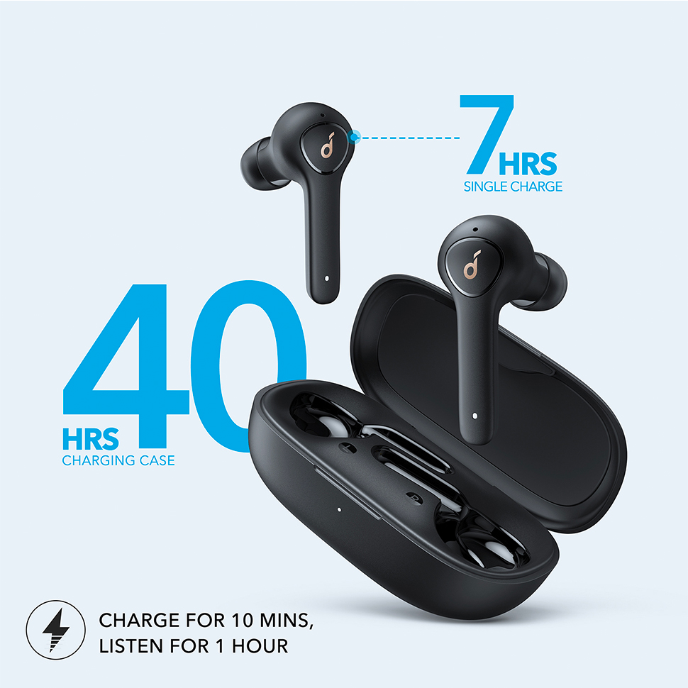 Anker Soundcore Life P2 True Wireless Earbuds 6