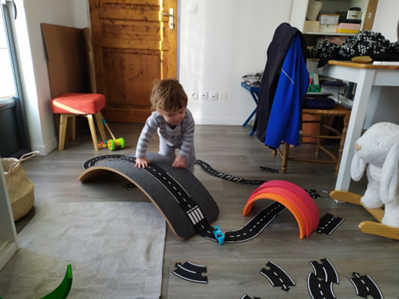 road play toys