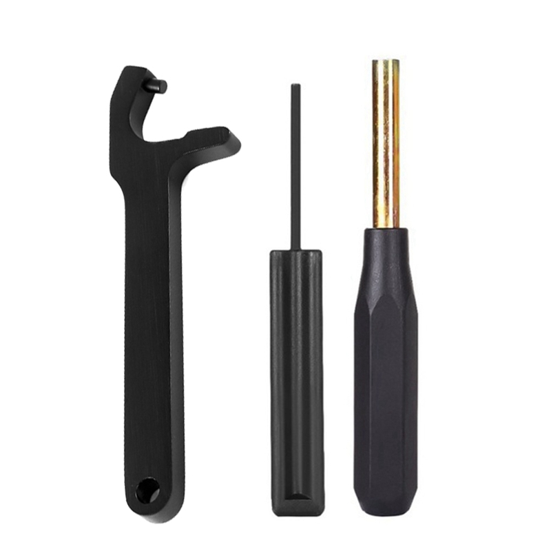 Magorui Glock Magazine Plate Disassembly Removal Tool Front Sight Tool Takedown Punch Disassembly Tool Kit