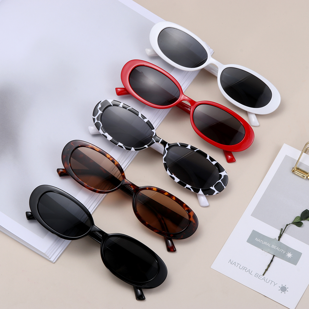 Women okulary Small Frame Sunglasses Cat Eye Sunglasses UV400 Sun Shades Glasses Street Eyewear fashion Sunglasses oculos gafa 2