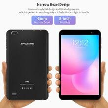 Teclast P80 8'' IPS 1280x800 Tablet Android 10. 0 OS Allwinner A133 CPU GE8300 GPU 2GB RAM 32GB ROM Dual Wifi Type-C Tablet PC