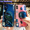 3D Camera Case For Samsung Galaxy Phone Models