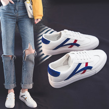 White Sneakers For Women Vulcanize Shoes