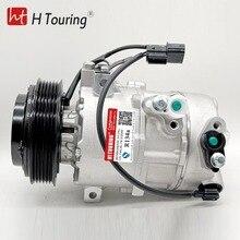 For hyundai Tucson compressor ac Kia Sportage Hyundai IX35 DVE16 97701 2S000 977012S000 97701 2S000 97701 2S000N