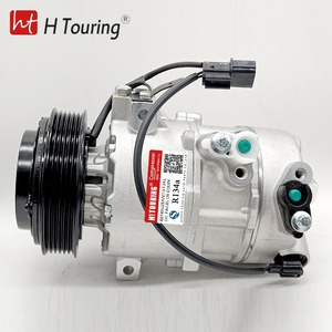 Image 1 - For hyundai Tucson compressor ac Kia Sportage Hyundai IX35 DVE16 97701 2S000 977012S000 97701 2S000 97701 2S000N