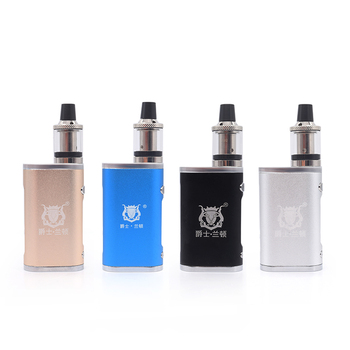 Electronic Cigarette jsld 80W Adjustable Vape Mod Box Kit 2000mah 0.3ohm Battery 3ml Tank E-cigarette Large Smoke Atomizer txw80 electronic cigarette 80w mod box kit built in 2000mah battery box mod 3ml tank adjustable e cigarette big smoke atomizer vape