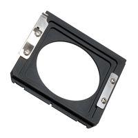 Linhof Technika 96x99mm כדי פרש 80x80mm עדשת לוח מתאם ממיר-במכסים לעדשה מתוך מוצרי אלקטרוניקה לצרכנים באתר