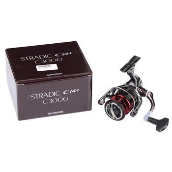 Amazing SHIMANO STRADIC 1000HG-4000XG Spinning Fishing Reel 6+1BB High Speed Fishing Reels 48df1abde761c99b90b086: 7