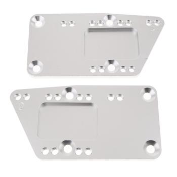 4 pozycja LS1 wymiany silnika płyty dla GM mocowania silnika LS tak szybko jak to możliwe do LS2 LS3 LS6 LQ4 LQ9 tanie i dobre opinie perfeclan Aluminum