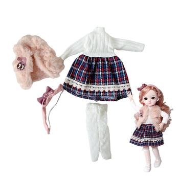 Одежда для кукол 30 см. 4