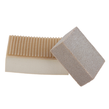 2 Pieces Cleaning Rubber Eraser for Suede Nubuck Boots Shoes Furniture Cleaner