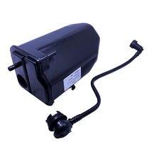Банки и шланг для угля с активированным углем, для GOLF Jetta beetle leon octavia superd A3 TT 1K0 201 801E 1K0 201 160 BG