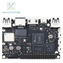 Khadas VIM3 SBC: 12nm Amlogic A311D Soc z 5.0 topy NPU