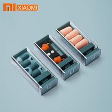 Earplugs Jordan Xiaomi Washable Airplane-Foam Judy Study Cancelling Sleep-Noise