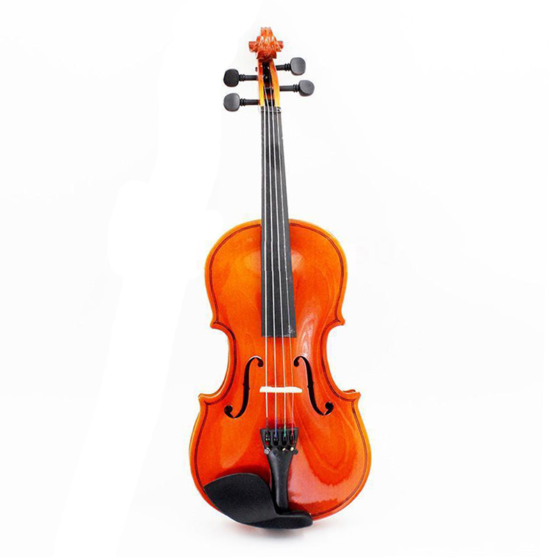 1 8 Size Acoustic Violin with Fine Case Bow Rosin for Age 3 6 M8V8 in Violin from Sports Entertainment