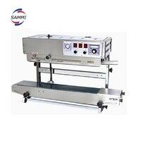 FRD-1000V 수직 씰링 기계  액체 씰링 기계  연속 실러