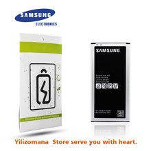 Original For SAMSUNG Galaxy J7 2016 Battery EB-BJ710CBC +NFC For Samsung J7 2016 Battery J710 Replacement Phone Batteria 3300mAh все цены