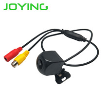 Joying AHD Автомобильная обратная парковочная камера заднего вида транспорт камера заднего вида 1080P прозрачная ночная версия PAL и NTSC