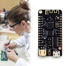Lolin32 wifi placa de desenvolvimento sem fio antena micro usb cartão interface da bateria lítio esp32 ESP-32 rev1 ch340 ch340g