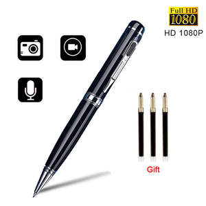 Pen Camera Video Voice-Recorder DV Sport 1080P HD Noise-Reduction Class-Students