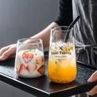 Creative Glass Cups ...