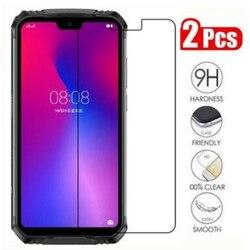 На Алиэкспресс купить чехол для смартфона 9h 2.5d tempered glass for doogee s68 pro glass phone film glass case for doogee s68 pro screen protector