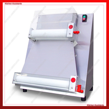 DR-1V Best seller stainless steel Pizza maker/Dough roller/Dough sheeter machines