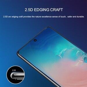 Image 2 - Voor Samsung Galaxy S10 Lite Gehard Glas Nillkin H + Pro 9H 0.2 Mm Anti Explosie Screen Protector film Voor Samsung Note 10 Lite