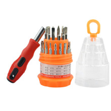 Screwdriver Set Multifunctional Combination 31-in-1 Computer Disassembly Tool