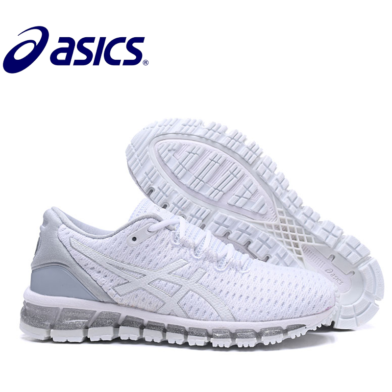 shades of latest trends of 2019 exceptional range of styles and colors US $60.42 20% OFF Original ASICS Man's Asics Gel Quantum 360 SHIFT  Stability Running Shoes ASICS Sports Running Shoes Sneakers Hongniu-in  Running ...