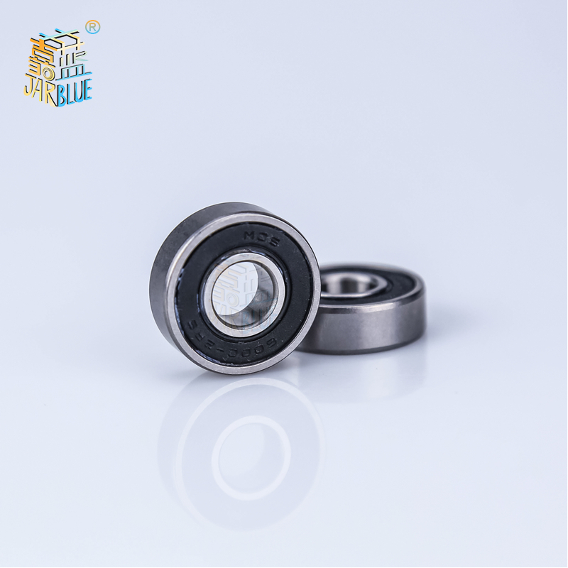 6008rs Bearing 6008 2rs Rs 6008-2rs 180108 Deep Groove Ball Bearing 40*68*15mm