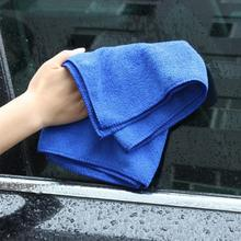 Cleaning Towel Washing-Glass Microfiber Car Automobile 1pcs Motorcycle Household