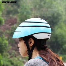 GUB SURO rower składany kask kask rowerowy szosowe Ultralight Road MTB kask kask na rower górski Unisex kask rowerowy tanie tanio (Dorośli) mężczyźni CN (pochodzenie) 375g Uformowany kask