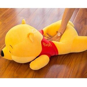 Image 5 - 45 センチメートルかわいいぬいぐるみ動物ぬいぐるみ玩具本体枕綿人形誕生日クリスマスプレゼント子供の少年少女の玩具